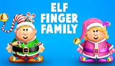ELF Finger Family