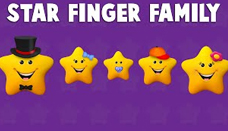 Star Finger Family