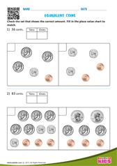 Equivalent Coins