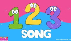 Numbers Song for Kids